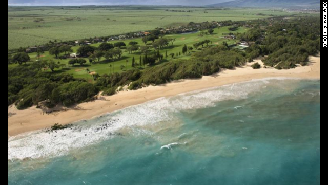Fodders CNN – Names Paia Top 10 Small Towns
