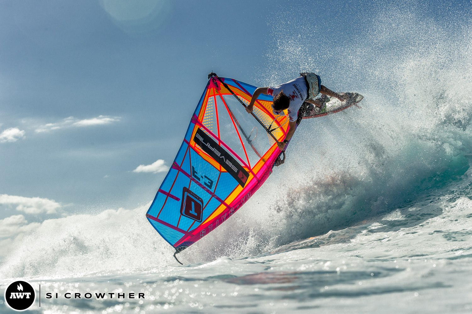 Nalu Kai Lodge and Kuau Store Congratulate the windsurfers of the Aloha Classic